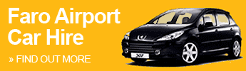 faro airport car hire