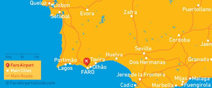 faro location