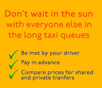 Don't wait in the sun
