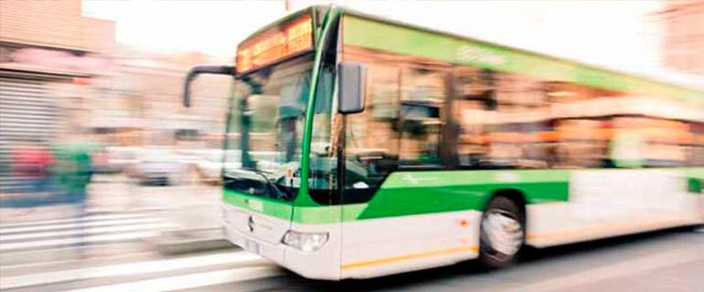 Faro Airport Buses